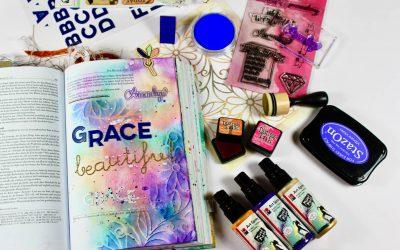 Zu Gnade journaln –  mit Video