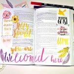 Apg.2 Willkommen Heiliger Geist