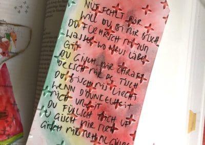Psalm 23,5 Marianne3
