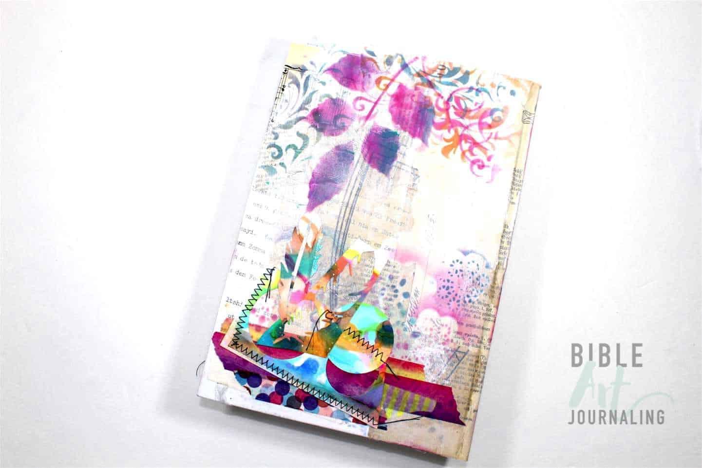 ideen f r deinen bibeleinband bible art journaling. Black Bedroom Furniture Sets. Home Design Ideas