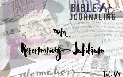 Reformation und die Bibel