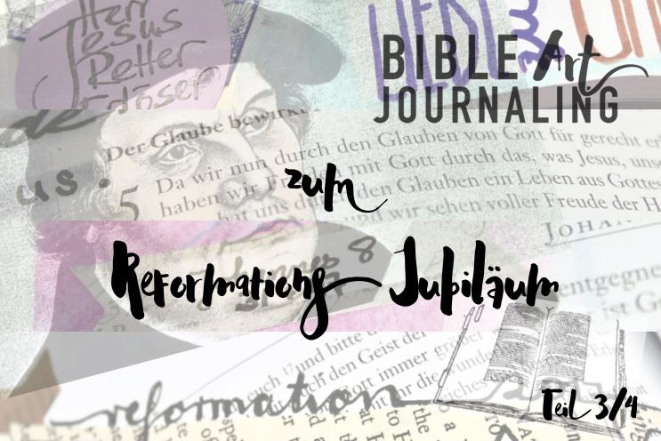 Reformation und Gnade