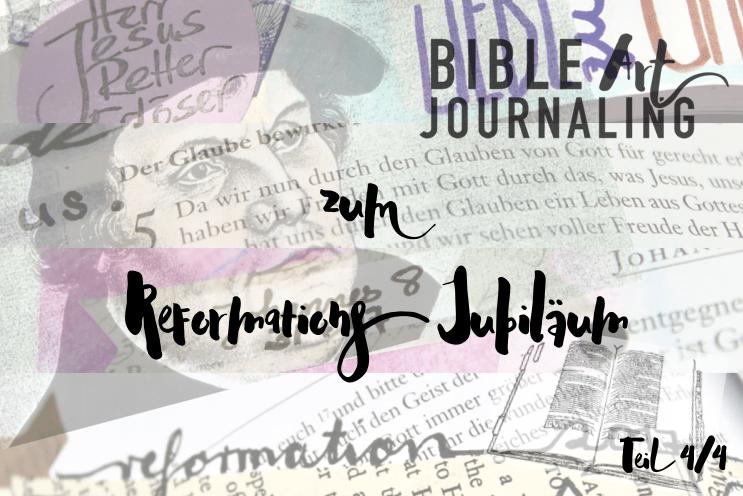 Reformation und Glaube