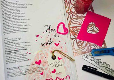 #36 Büroklammern aus Papier