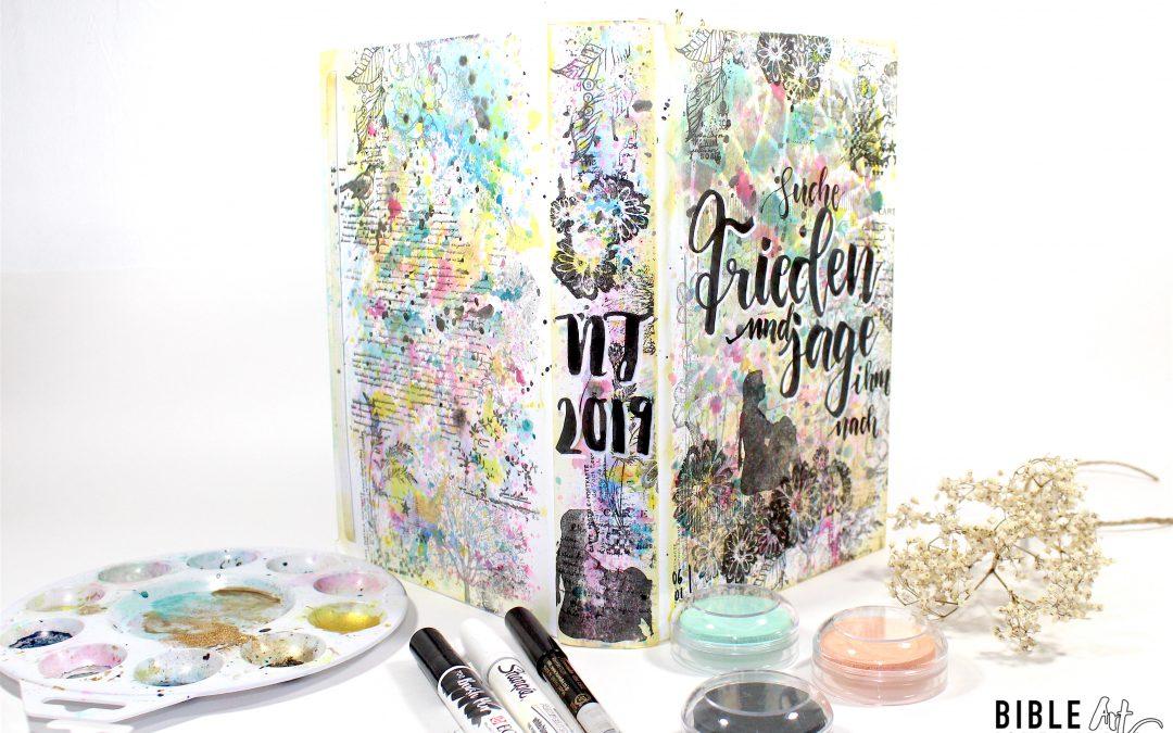 Neues Jahr, neue Bibel