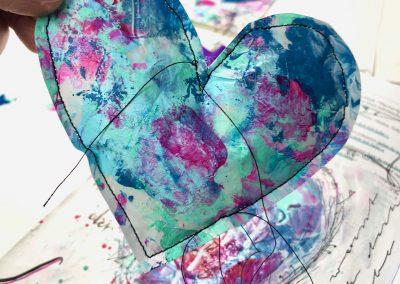 Love Challenge 9