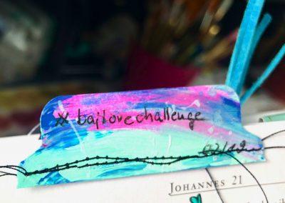 Love Challenge Tab 12