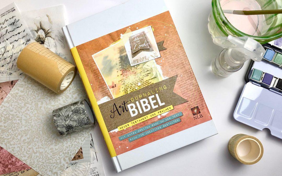Bibeleinband 2020