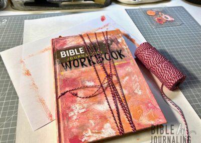 Idee für Buchdeckel