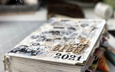 Journalingbibel 2021